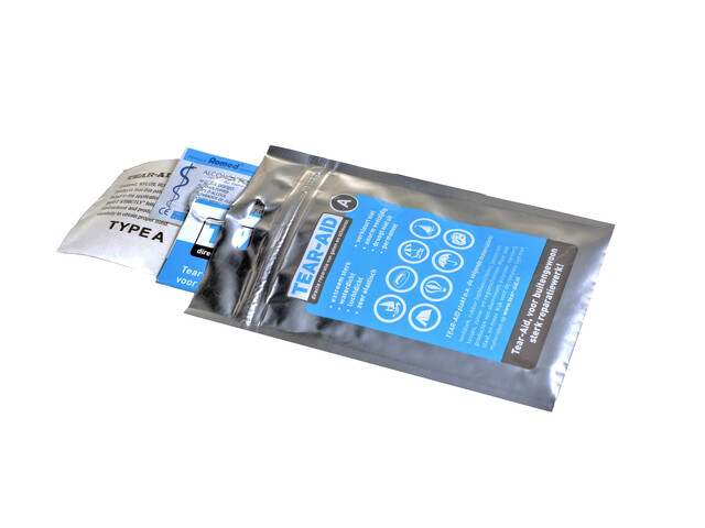 Rustines Relags Tear-Aid Type A